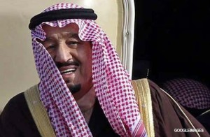 20150123 Salman Raja Arab 2015