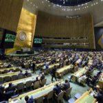 Voting PBB : 128 Negara Menentang AS Soal Yerusalem