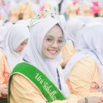 "Mahasiswi UPI ""YPTK"" Wakili Sumbar Jambore Pemuda Indonesia"
