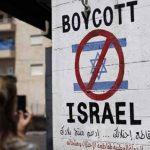 Mahasiswa Desak Boikot Produk Israel