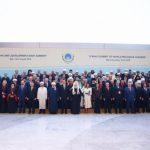 Din ke Azerbaijan Bahas Perdamaian Dunia