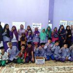 Melirik Kampung Al Quran di Sumatera Utara